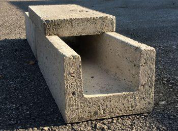 cunicoli cemento