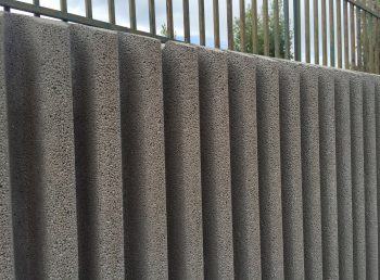 barriere acustiche Bestefa - Acoustic Barriers